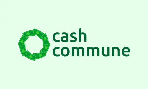 Cashcommune - Finance product name for sale