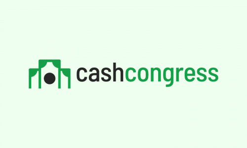 Cashcongress - Finance product name for sale