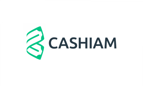 Cashiam - Finance brand name for sale