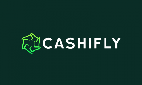 Cashifly - Finance brand name for sale