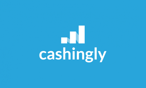 Cashingly - Accountancy brand name for sale