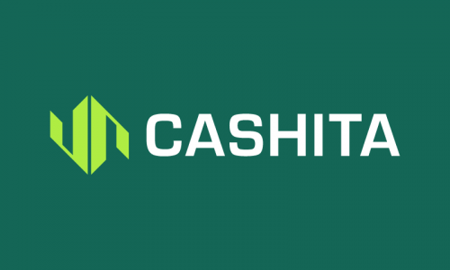 Cashita - Finance brand name for sale