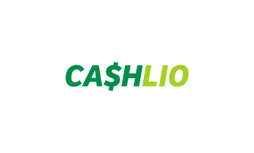 Cashlio - Finance company name for sale