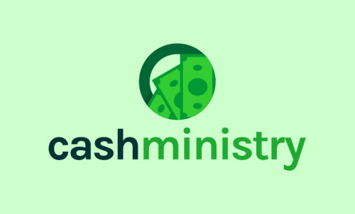 Cashministry - Technology product name for sale