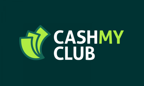 Cashmyclub - Finance startup name for sale