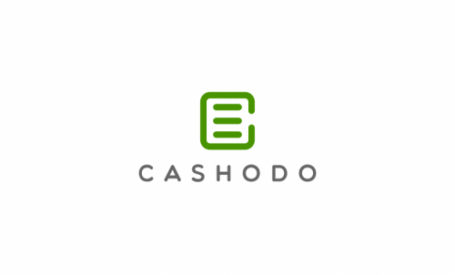 Cashodo - Money-based business name