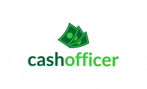 Cashofficer - Traditional brand name for sale