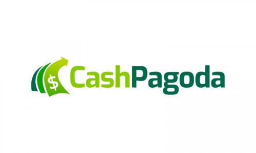 Cashpagoda - Finance brand name for sale