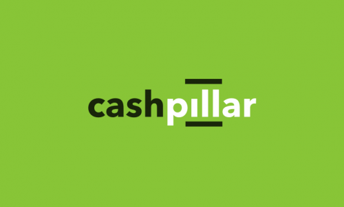 Cashpillar - Finance product name for sale