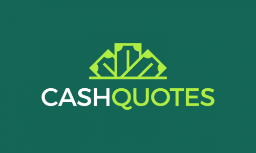 Cashquotes - Finance business name for sale