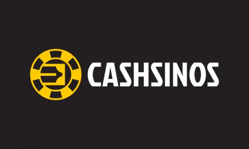 Cashsinos - E-commerce startup name for sale