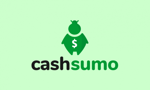 Cashsumo - Finance brand name for sale