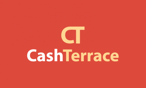 Cashterrace - Finance product name for sale