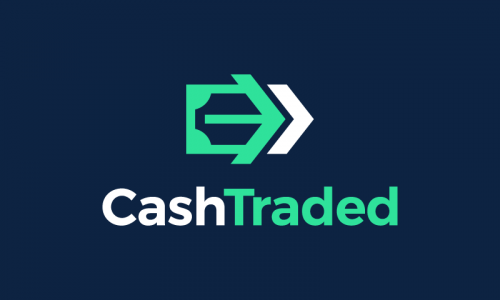 Cashtraded - Finance product name for sale