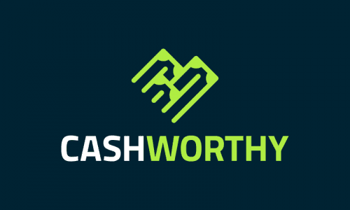 Cashworthy - Consumer goods domain name for sale