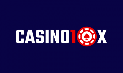 Casino10x - Gambling brand name for sale