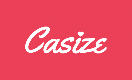 Casize - Retail product name for sale