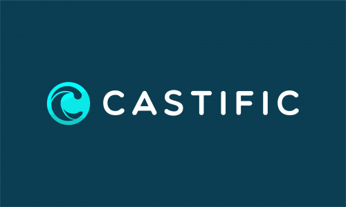 Castific - Business product name for sale
