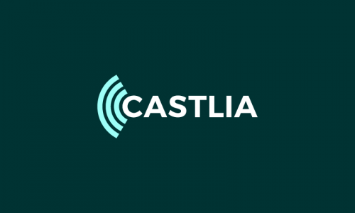 Castlia - E-commerce product name for sale