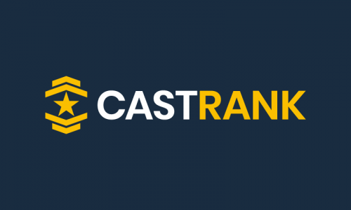 Castrank - Appealing company name for sale