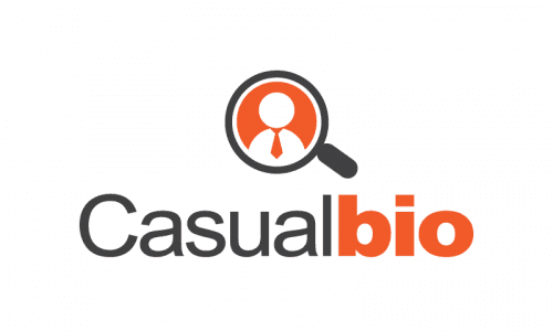 Casualbio - Business domain name for sale