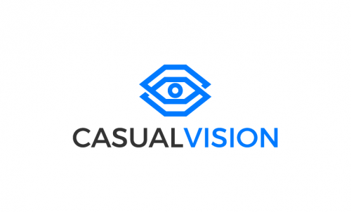 Casualvision - Business company name for sale