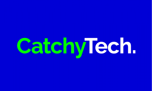 Catchytech - Technology product name for sale
