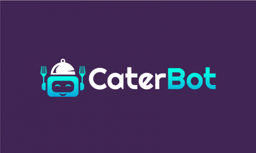 Caterbot - Retail product name for sale