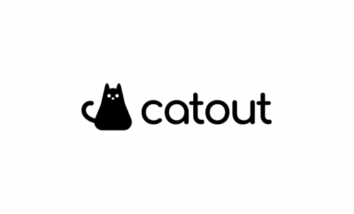 Catout - Social business name for sale