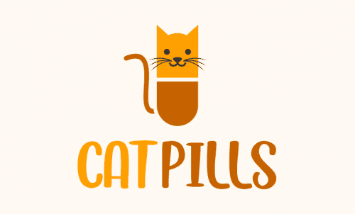 Catpills - Veterinary startup name for sale