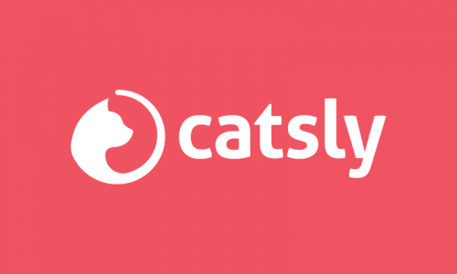 Catsly - Film product name for sale