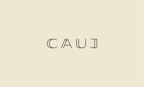 Cauj - Abstract domain name