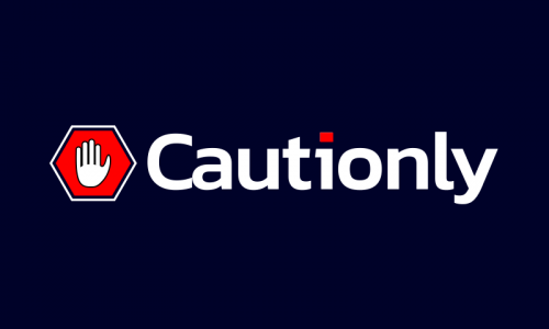 Cautionly - Artificial Intelligence company name for sale