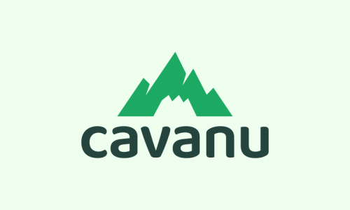 Cavanu - Technology domain name for sale
