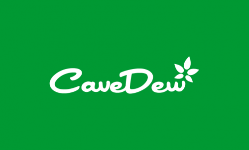 Cavedew - Food and drink brand name for sale