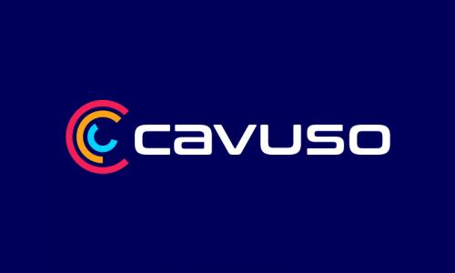 Cavuso - Healthcare company name for sale