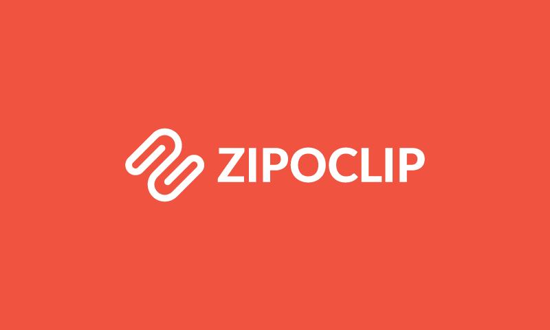 Zipoclip