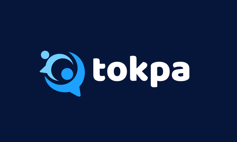 Tokpa - E-commerce domain name for sale
