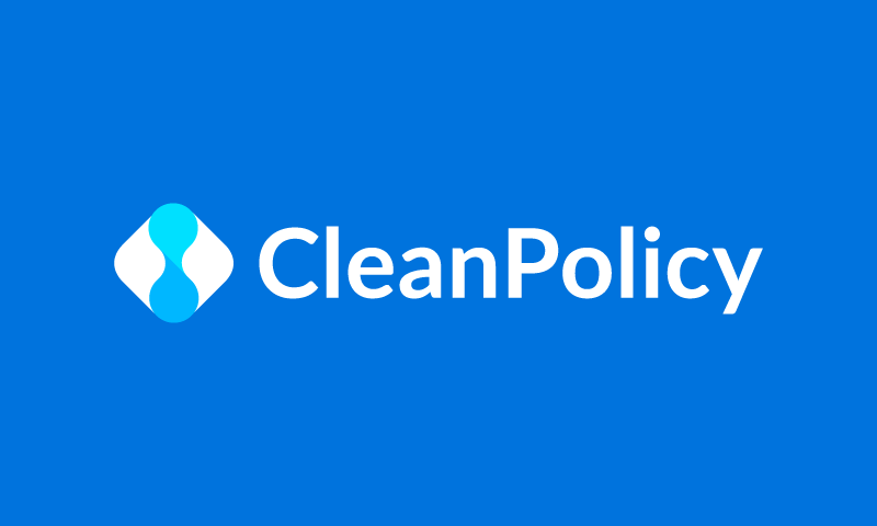 cleanpolicy.com