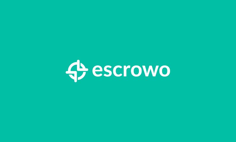 escrowo logo