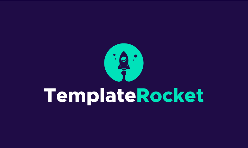 Templaterocket - Technology brand name for sale