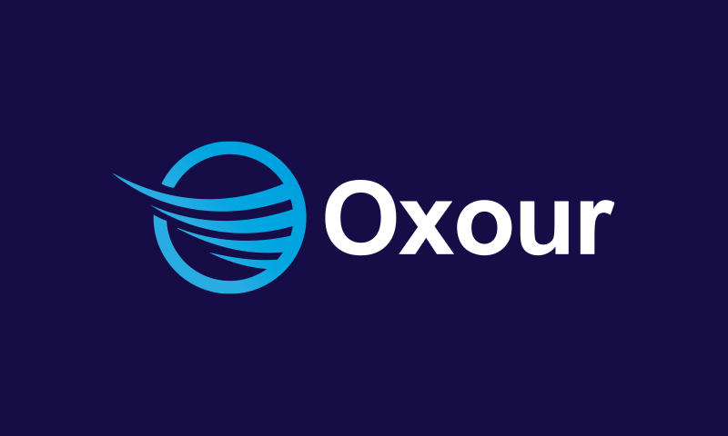 Oxour - Business brand name for sale