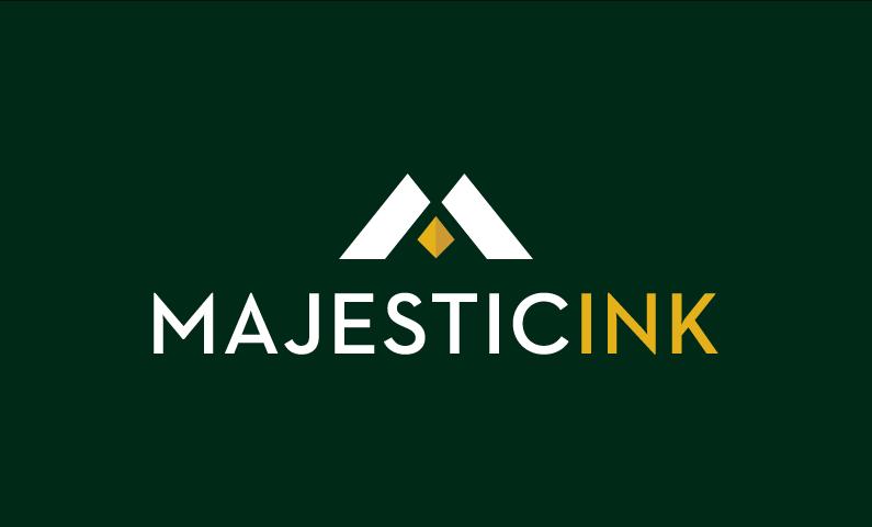 Majesticink