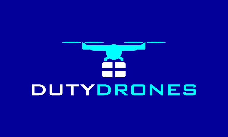 DutyDrones logo