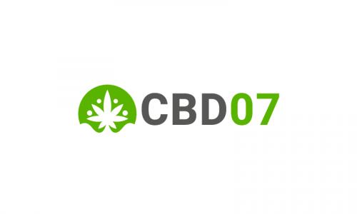 Cbd07 - Dispensary business name for sale