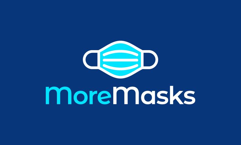 moremasks.com