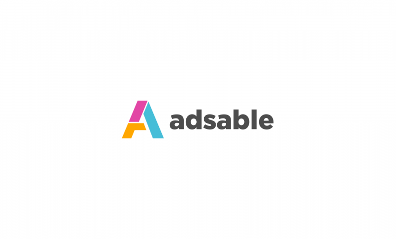Adsable - Advertising domain name for sale