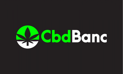 Cbdbanc - Cannabis company name for sale