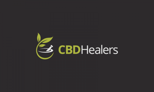 Cbdhealers - Dispensary product name for sale