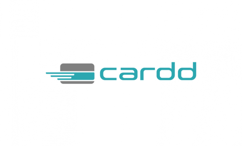 Cardd - Print domain name for sale